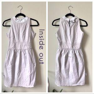 Anthropologie Dresses - ANTHROPOLOGIE ♦️ GIRLS FROM SAVOY Dress w/ Pockets